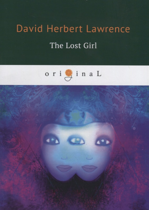 Lawrence D. The Lost Girl lawrence d lawrence the rainbow