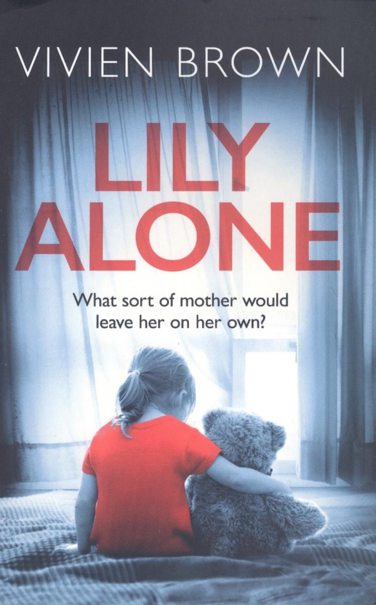 Brown V. Lily Alone ISBN: 9780008252113 befler befler v 31 1 brown