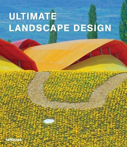 Ultimate Landscape Design/Окончат. дизайн ланшафтов ultimate nutrition гейнер ultimate muscle juice revolution 2120 гр