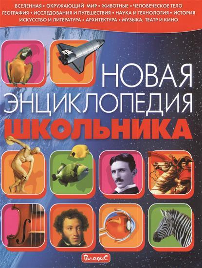 Ратто С. Новая энциклопедия школьника