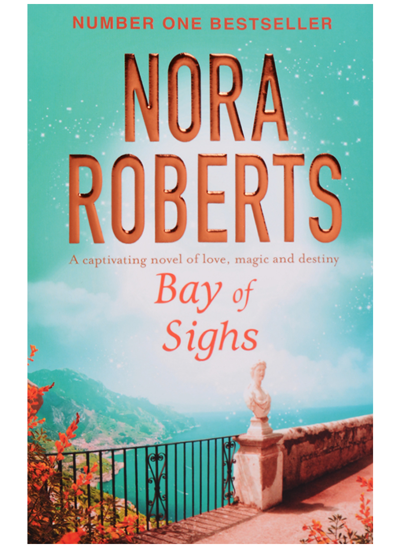 Roberts N. Bay of Sighs