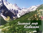 Романенко В. Зеленый мир Кавказа боглачев с первые фотографы кавказа