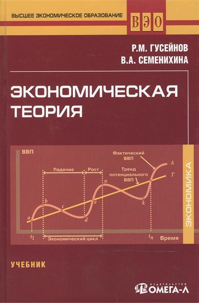 Экономическая теория Гусейнов