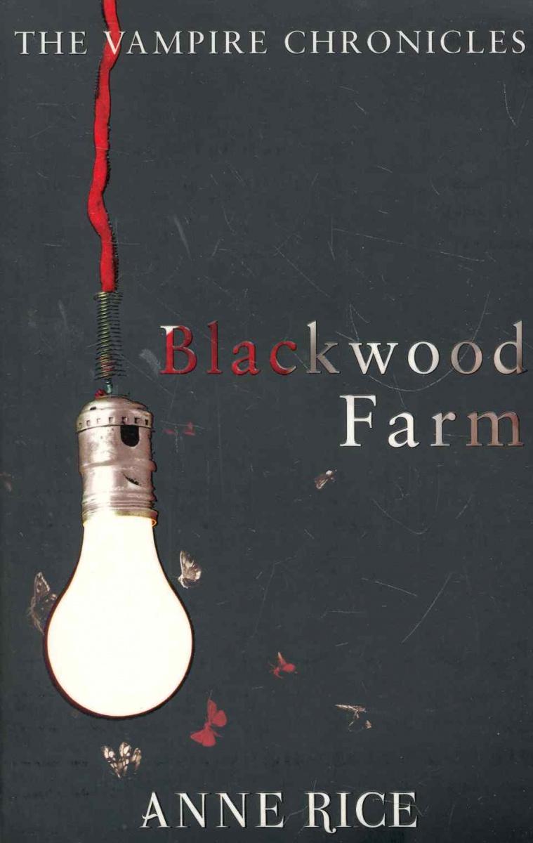 Rice A. Blackwood Farm cock a doodle doo farm