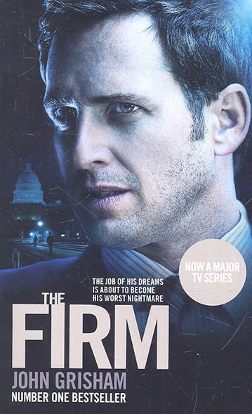 Grisham J. The Firm grisham john the brethren