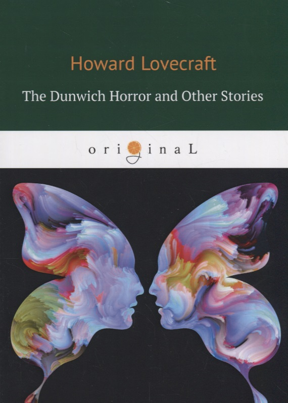 Lovecraft H. The Dunwich Horror and Other Stories other 10