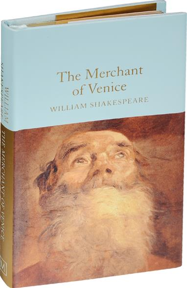 Shakespeare W. The Merchant of Venice the merchant of venice sandalwood туалетная вода 50 мл