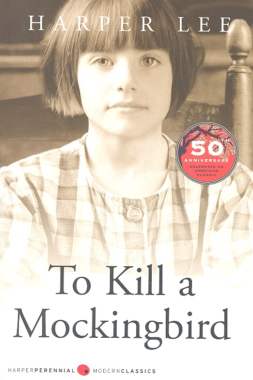 Lee H. To Kill a Mockingbird kill me – a harper