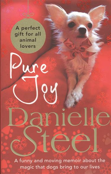 Steel D. Pure Joy ISBN: 9780552169189 steel d pure joy
