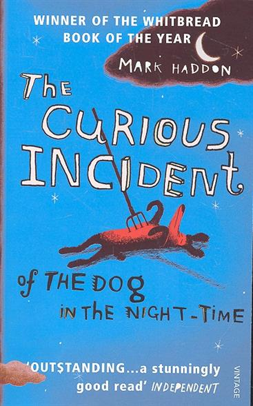 Haddon M. The Curious Incident of The Dog in The Night-Time patrick p the curious charms of arthur pepper
