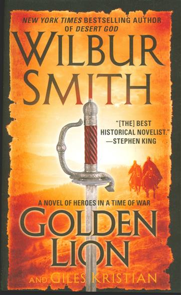 Smith W. Golden Lion ISBN: 9780062456205