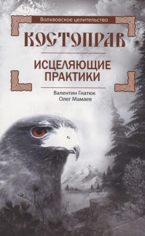 Гнатюк В., Мамаев О. Костоправ. Исцеляющие практики стоимость