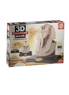 3D Пазл 160 Тутанхамон (EDUCA) (22х14х22см) (6+)