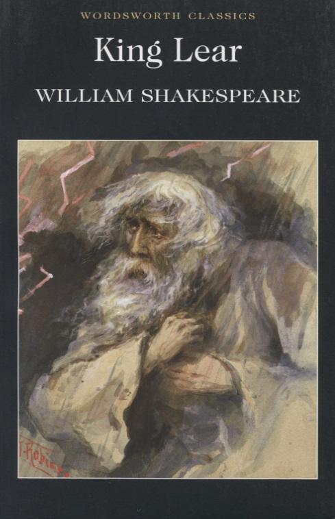 Shakespeare King Lear