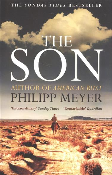 Meyer P. The Son meyer p the son