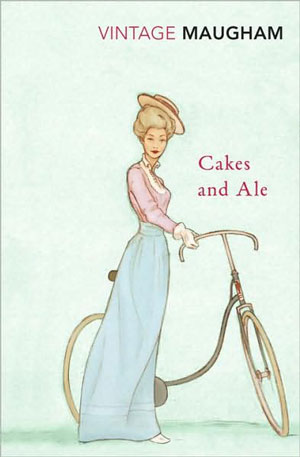 Maugham S. Cakes and Ale ISBN: 9780099282778 cakes and ale