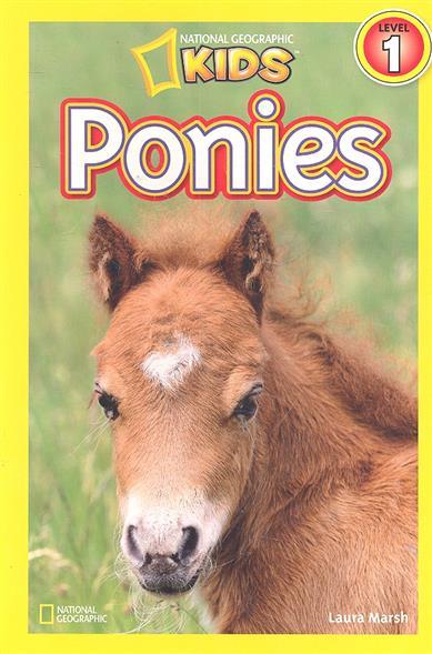 Ponies Lev.1