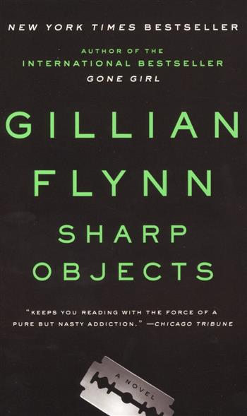 Flynn G. Sharp Objects