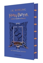 Harry Potter and the Chamber of Secrets. Ravenclaw