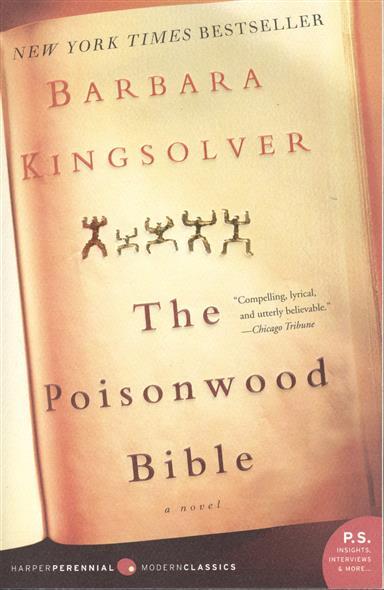 The Poisonwood Bible. A novel