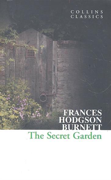 Burnett F. The Secret Garden frances hodgson burnett the secret garden cd rom
