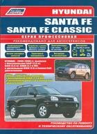 Hyundai SANTA FE. SANTA FE Classic. Модели 2000-2006 гг. выпуска с бензиновыми G4JP (2,0 л.)… Модели 2007-2012 гг. выпуска… Руководство по ремонту и техническому обслуживанию