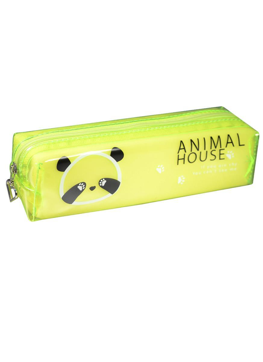 """Пенал-косметичка """"Animal House"""""""