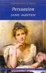 Austen J. Austen Persuasion jane austen persuasion stage 4