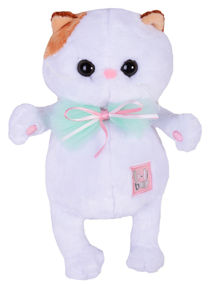 Мягкая игрушка Ли-Ли BABY с бантом (20 см)