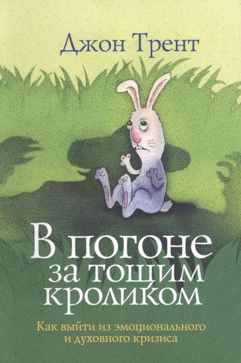 Трент Дж. В погоне за тощим кроликом. Как выйти из эмоционального и духовного кризиса цена