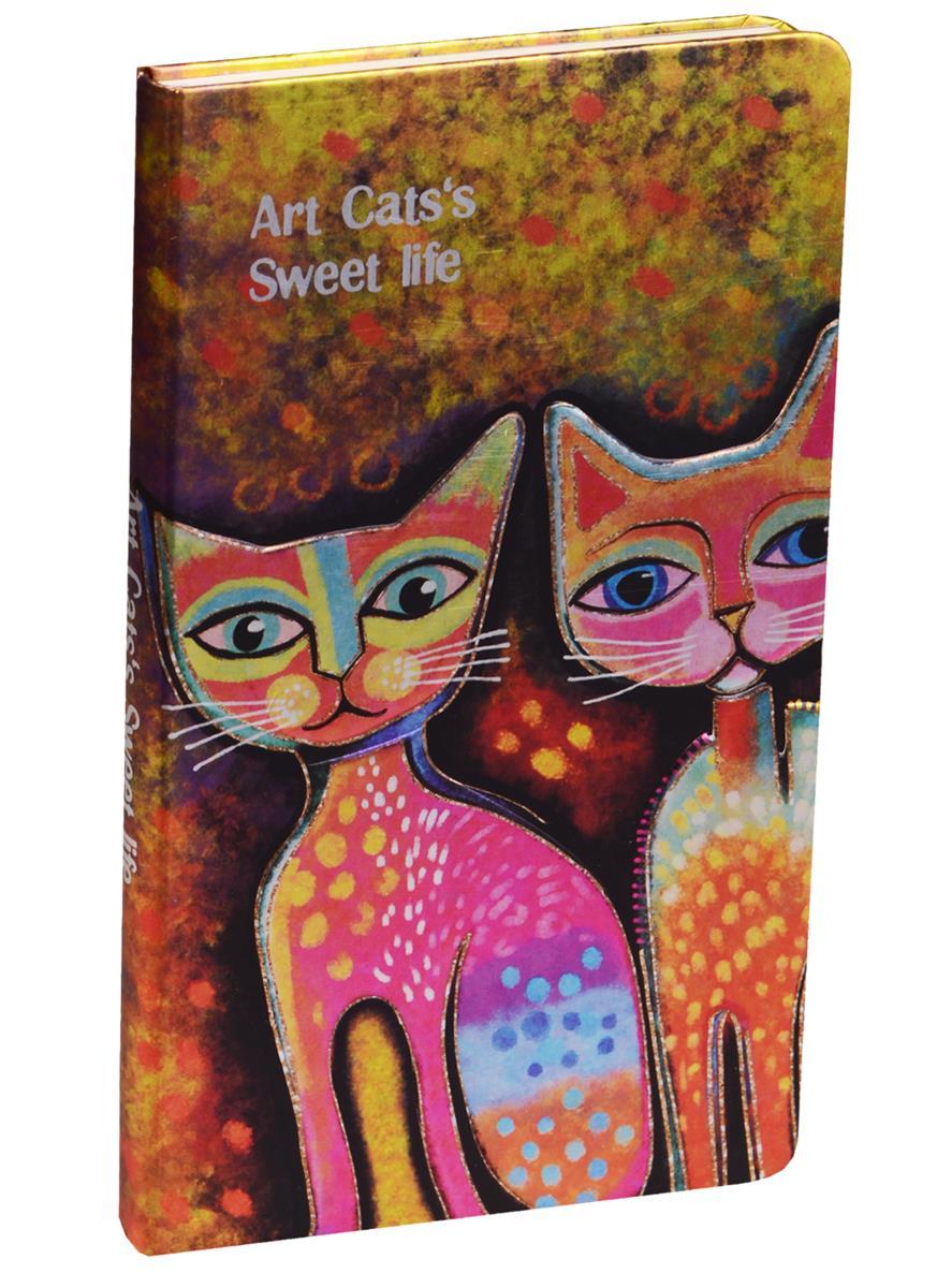 Блокнот Art Cat's