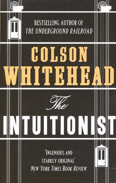 Colson whitehead how to write
