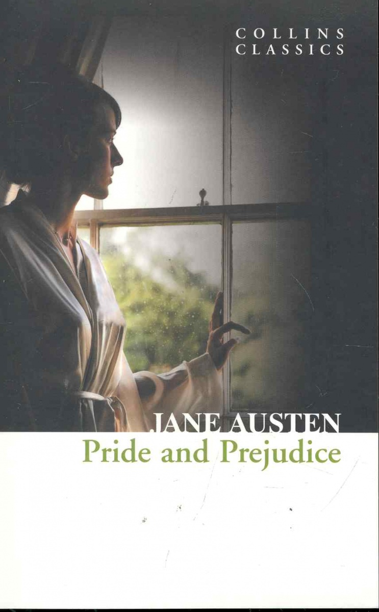 Austen J. Pride and Prejudice ISBN: 9780007350773 pride and prejudice vintage classics austen series