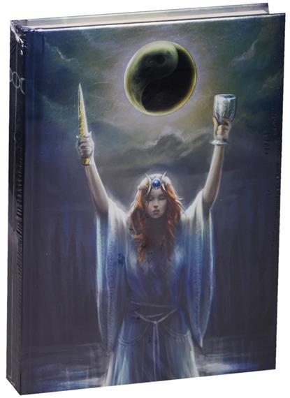 """Дневник """"Книга Теней"""". Для магических записей (153х212)"""