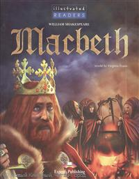 Shakespeare W. Macbeth. Level 4 ISBN: 9781845582036 level 3 stories from shakespeare