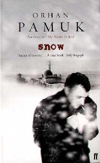 Pamuk O. Show shure cvb w o