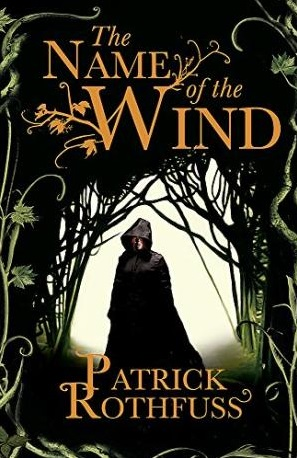 Rothfuss P. The Name of the Wind the shadow of the wind