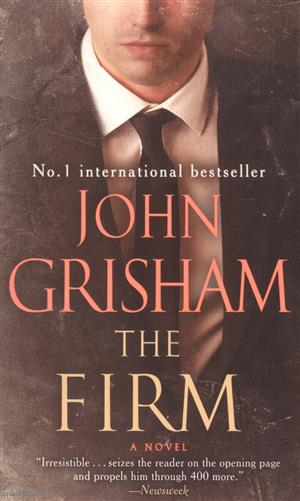 Grisham J. The Firm grisham j skipping christmas