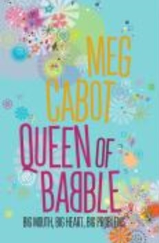 Cabot M. Queen of Babble in City cabot m merlin prophecy