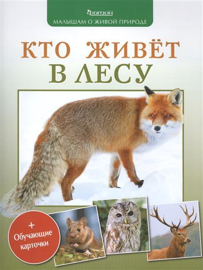 Волцит П. Кто живет в лесу