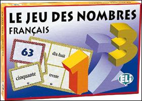 Games: [A1]: Le Jeu Des Nombres ISBN: 9788881480753 games [a1] le grand jeu des verbes