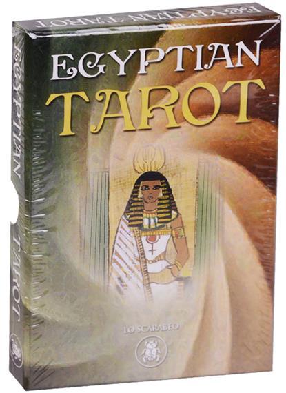 Silvana Alasia Egyptian Tarot/ Египетское Таро таро лабиринт the labyrinth tarot в минске