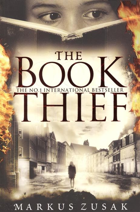 Zusak M. The Book Thief the fame thief