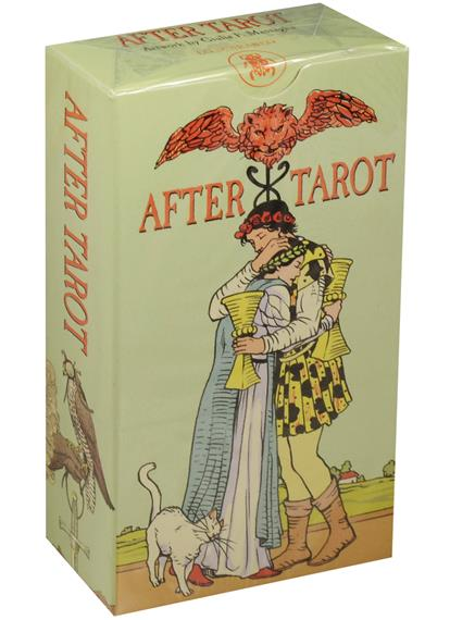 After Tarot. 78 Tarot Cards with instructions
