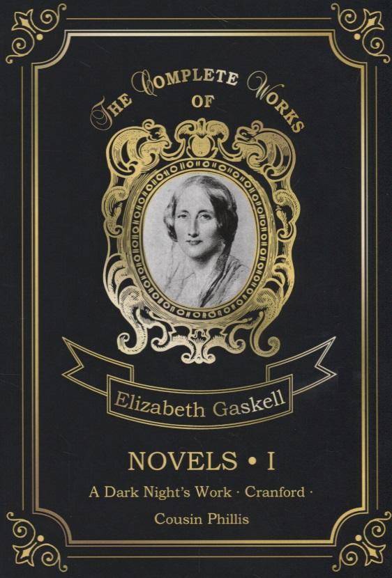 Gaskell E. Novels I gaskell e mary barton