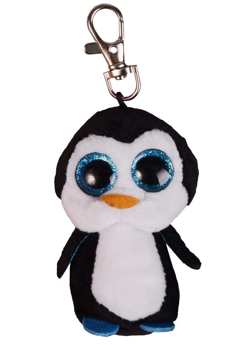 Брелок Пингвин Waddles, 12,7см