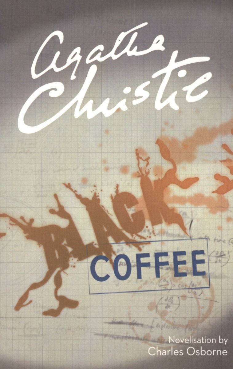 Christie A. Black Coffee ISBN: 9780008196653