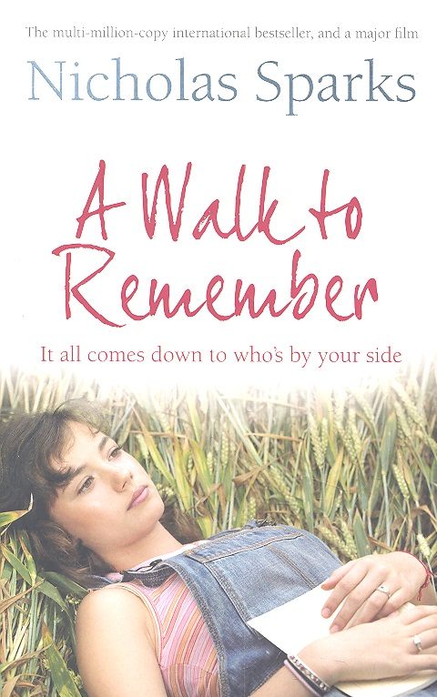 Sparks N. A Walk to Remember n a hasp
