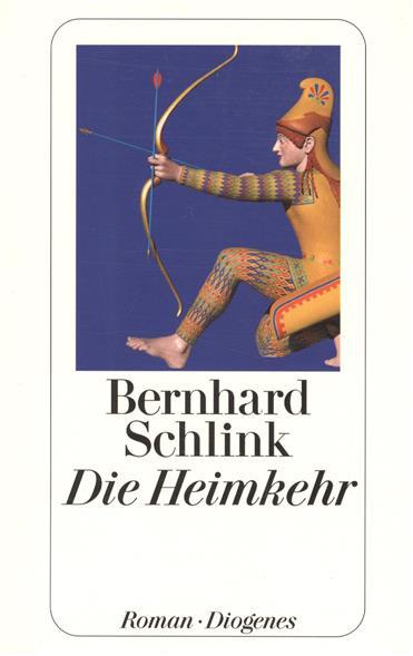 Schlink B. Die Heimkehr. Roman