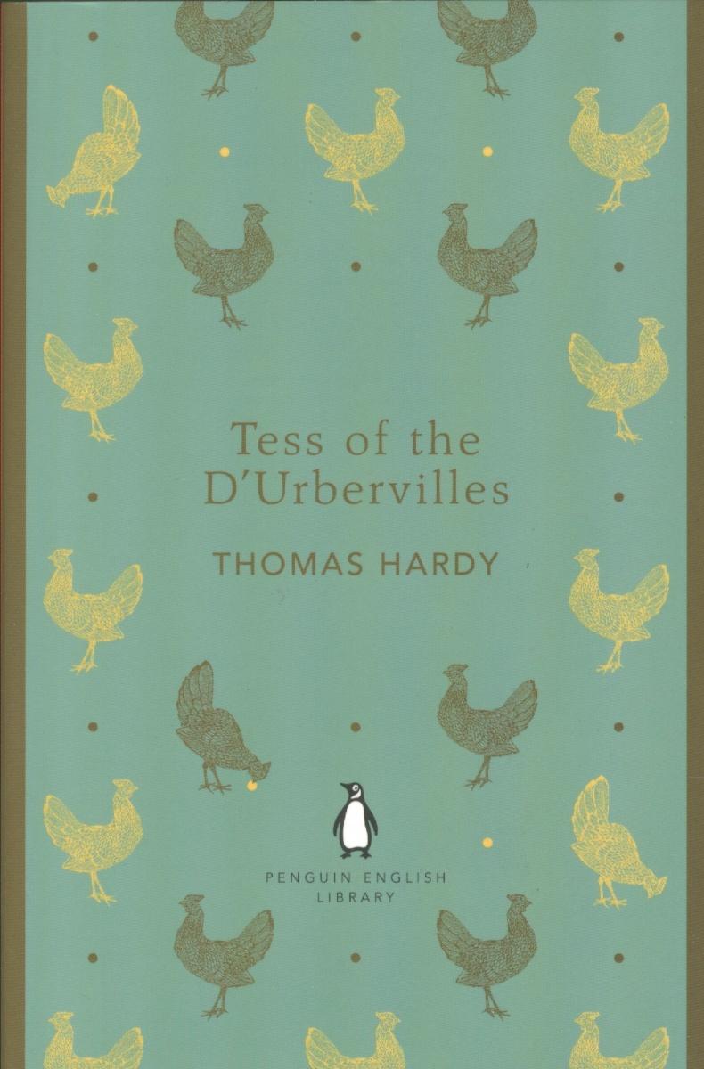 Hardy T. Tess of the D`Urbervilles ISBN: 9780141199948 hardy t tess of the d urbervilles тэсс из рода д эрбервиллей роман на английском языке